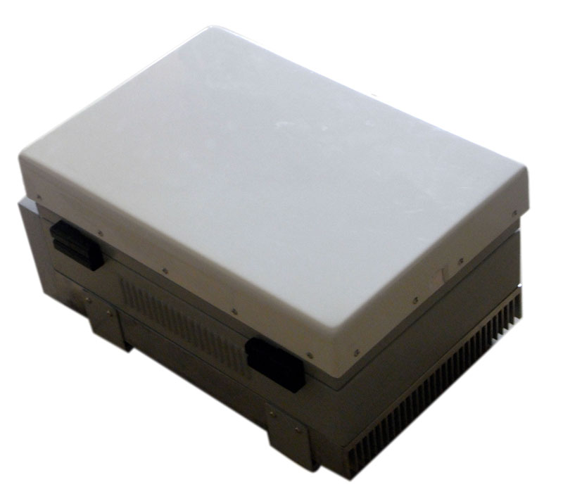 Mobile phone jammer for sale | Black Fabric Material Portable Jammer Case