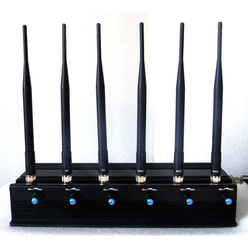 Cell phone jammer for home use | Wireless / Radio / Broadband Rf Amplifier 14.0GHz - 14.5GHz Frequency Band