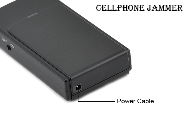 For Ebay Sellers: Wholesale Mini Cell Phone Blocker from China