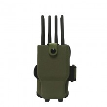 Handheld All-in-one Selectable 2G 3G 4G Worldwide Phone Blocker & WiFi Jammer & GPS Blocker