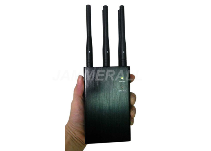 Cell phone jammer antenna - legal cell phone jammer