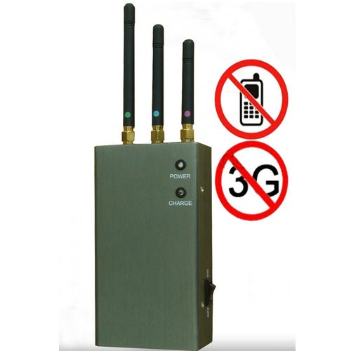 Cell phone signal blocker jammer for sale | MWC 2018 will be remembered for blizzards and protests, not the tech
